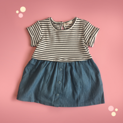 [Fox Fashion Singapore] Get adorable little dresses like this on www.