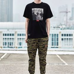 [Chocoolate --- i.t Labels Singapore] Up your style game with izzue army.