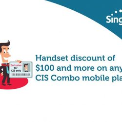 [Singtel] Start April right with exclusive CIS offers.