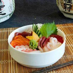 [Otaru Suisan] Featuring all the best seafood Otaru Suisan has to offer in one bowl - the Kaisen Don is no doubt one