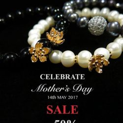 [Jennifer Green] COME AND CELEBRATE MOTHER'S DAY WITH US.