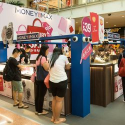 [MONEYMAX] We are having an exhibition at Jurong Point this week.