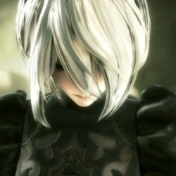 [TOG] NieR New Project is a new third-person action RPG follow-up to the 2010 cult hit, NieR.