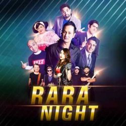 [SISTIC Singapore] Tickets for RA RA NIGHT goes on sale on 10 April 2017.