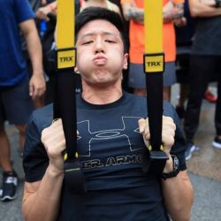 [Under Armour Singapore] 4 exercises, 4 minutes, and a chance to find out what you're made of.