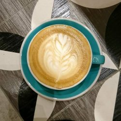 [Cedele] How does Free Coffee sound?
