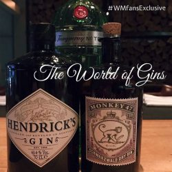 [Wooloomooloo Steak House] Win with gin through social media this April with the sweetest Buy1Get1Free deal.