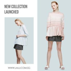 [LALU] Shop our new arrivals at www.