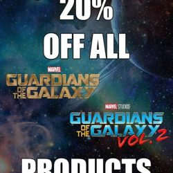 [Simply Toys] GUARDIANS OF THE GALAXY SALE!