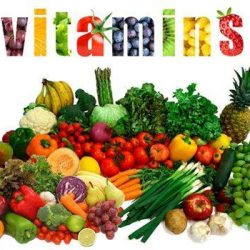 [Crawfurd Medical] Antioxidants are found in many fruits and vegetables which could slow down ageing and improve skin health.