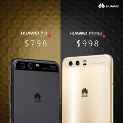 [HuaWei] It's finally here!