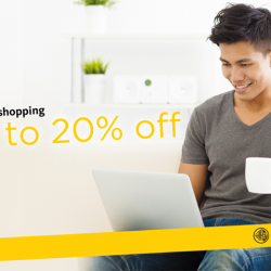 [Maybank ATM] From the latest electronics to Taobao collections, you will find everything you need at Lazada.