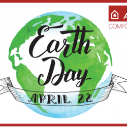 [Ariston] EarthDay Save water, save energy with Ariston water heater.