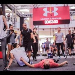 [Under Armour Singapore] Missed out on our TestOfWill2017 regional action?