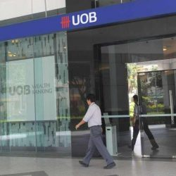 [UOB Bank] Love frequent flyer miles?