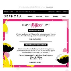 [Sephora] Trust us, you'll obsess over these