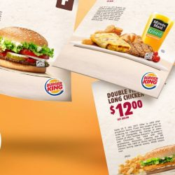 Burger King: Save up to $10.90 with e-Coupons!