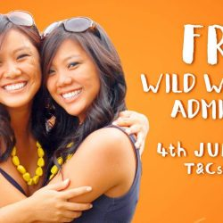 Downtown East: Enjoy FREE or 1-for-1 Admission to Wild Wild Wet!