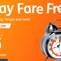 Jetstar: Book your June vacation at Jetstar's Friday Fare Frenzy to Bangkok, Da Nang, Yangon & More from $36 All-in!