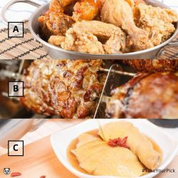 [foodpanda] TakeYourPick: Chicken is the most versatile meat - what is your favourite chicken style?