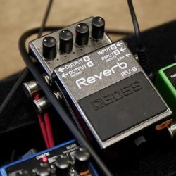 [Swee Lee Music] One of our most popular reverb pedals is back in stock!