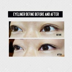 [iBrow Studio] Are you allergic to regular eye makeup which causes your eyes to water or itch?