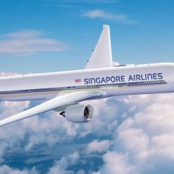 [Singapore Airlines] Flying to the US soon?
