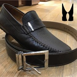 [Uomo Collezioni] Father's Day Special Promo at @moreschi_sg Enjoy 30% OFF Moreschi belt when you purchase any pair of Shoe *Terms