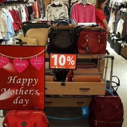 [MIO GIFTS] Pre MOTHER'S DAY promotion!