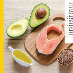 [Xndo] The low-fat mythThere are so many reasons why fat (from nuts, dairy, unprocessed oils and yes, animal fat)