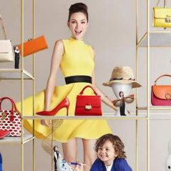 [VivoCity] The most wonderful time for shopping is arriving at VivoCity!
