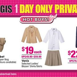 [BHG Singapore] BUGIS PRIVATE SALE  [27 May, Sat till 11pm]🔥HOT BUYS🔥  at Level 2While stocks last