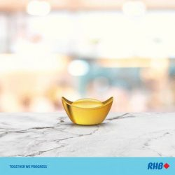 [RHB BANK] Grow your wealth with our bundle promotions.