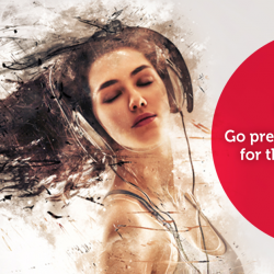 [Singtel] We're the first to bring you data-free music!