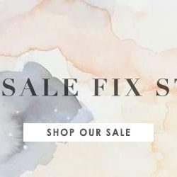 [LaPrendo] Your sale fix starts.