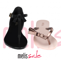 [Melissa] Melissale is still going strong @ One Raffles Place!