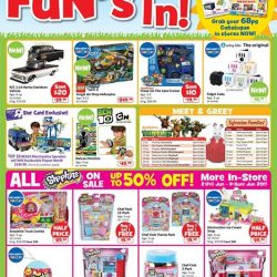 [Babies'R'Us] Last day to get these deals!