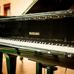 [Cristofori Music School] Remember to Look for our New Suzuki and WM Knabe & Co Grand Pianos going for $7999 and and up!
