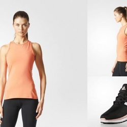 [DOT Singapore] WORKING OUT IN STYLE - These Adidas suggestions is certain to rev up your style.