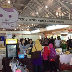 [DEZATO DEZATO] We are at Expo for the Halal Food Expo 2017 & Hari Raya MegaSale now!
