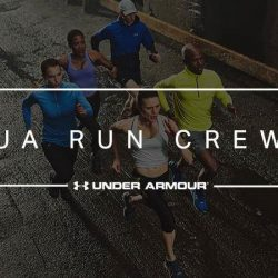 [Under Armour Singapore] Are you a competitive runner or even just a casual runner?