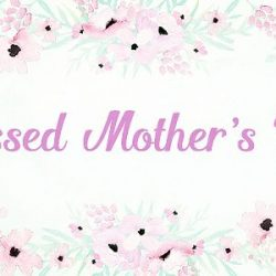 [ROCK GIFTS AND BOOK CENTRE] BLESSED MOTHER'S DAY!
