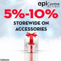 [EpiCentre Singapore] 2 DAYS ONLY!