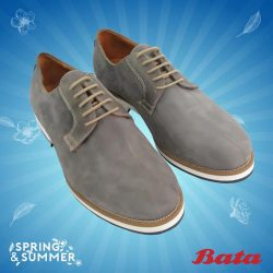 [Bata Shoe Singapore] Elevate your style game with these tasselled loafers and derby shoes.