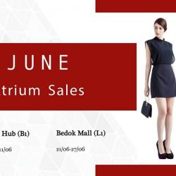 [BEGA] Check out our latest Atrium Sales on June!