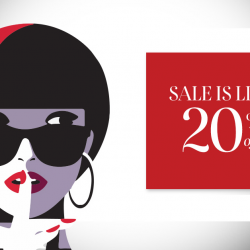 [SEPHORA Singapore] SephoraPrivateSale2017: Enjoy 20% off ALL brands online and in stores now through 7 May!