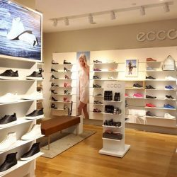 [ECCO] We welcome May with a brand new look at ECCO 313@somerset store!