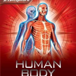 [Junior Page] Navigators: Human Body Miranda SmithFormat: Paperback Publisher: Kingfisher EAN: 9780753431887Find out more about the body's basic building