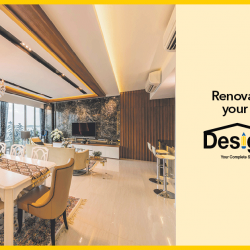 [Courts] Get the dream makeover for your home this festive season with COURTS Design Studio!