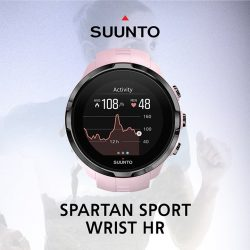 [Running Lab] The Suunto Spartan Sport Wrist HR has finally arrived at Running Lab!